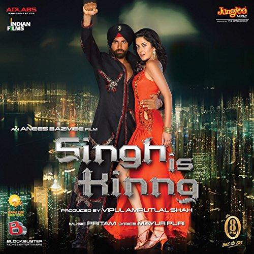Singh Is Kinng (Original Motio...