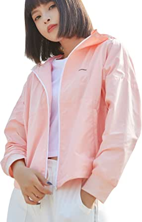 Sidiou Group UPF50+ YKK Zipper Anti-UV Hoodie Sun Protection Clothing Quick Dry Jacket Skin Coat Loose Casual Running Cycling Fishing Lightweight Windbreaker