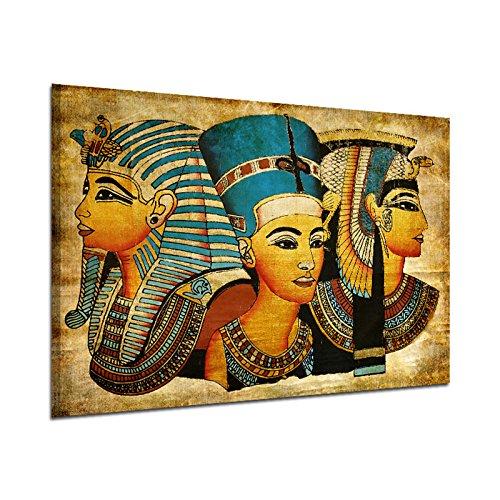 Especificaciones:  Categoría: Pintura al óleo de Egipto  Color: Colorido  Material: Fibra química  Tamaño del artículo: 40 * 60cm