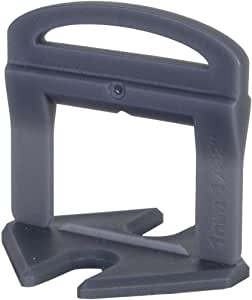 /Pack von 400/Kabelbinder 3//–/12/mm Rubi Delta Levelling/