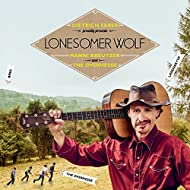 Lonesomer Wolf (Dietrich Faber proudly presents) [Explicit]