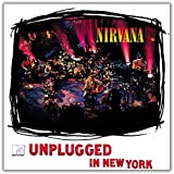 MTV Unplugged In New York (Back-To-Black-Serie) [Vinyl LP]