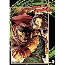 Street Fighter Volume 3: Fighter's Destiny: Fighters Destiny v. 3 (Street Fighter (Capcom)) by Alvin Lee (Artist), Ken Sui-Chong (29-Mar-2007) Paperback