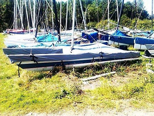 Boatworld Dart 18 Premium Boat Cover