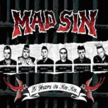 20 Years in Sin Sin/Ltd.Digi