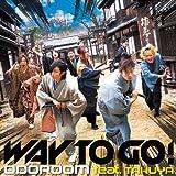 Odoroom Feat. Takuya - Way To Go! (Type A) [Japan CD] ODORM-100007