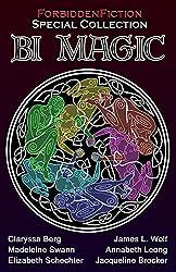 Bi Magic: Best Bisexual Fantasy Anthology