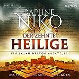 Der zehnte Heilige (Sarah Weston 1) - Daphne Niko