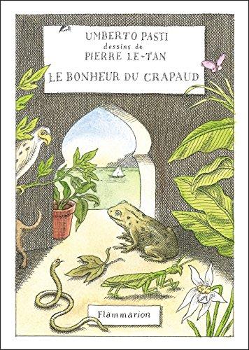 Le Bonheur Du Crapaud [Pdf/ePub] eBook
