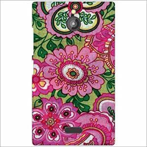 Nokia X2 Back Cover - Cool Designer Cases