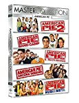 he entire American Pie gang is here! Join the outrageous fun with all 5 unrated, unruly and uncensored slices of hormonally-fueled hijinks in American Pie 2, American Wedding, American Reunion, American Pie Presents: Band Camp, American Pie Presents:...