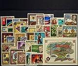 Goldhahn Österreich 1986 postfrisch ** Nr. 1836-1872 Block 8 Briefmarken für Sammler