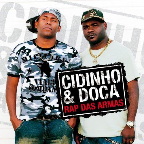 Rap das Armas (Massivedrum Elektro Mix Radio Edit)