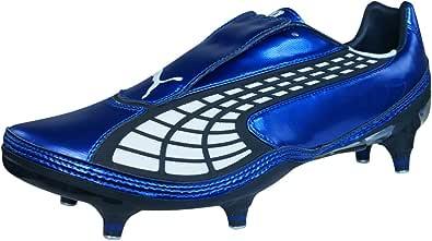 PUMA Unisex-Adult V1.10 Ii Sg Football Boot