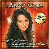Andrea Jürgens singt die schönsten deutschen Weihnachtslieder