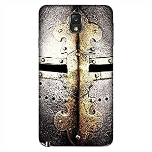 MOBO MONKEY Designer Printed Hard Back Case Cover for Samsung Galaxy Note 3 - Premium Quality Ultra Slim & Tough Protective Mobile Phone Case & Cover