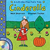 Lift-the-Flap Fairy Tales: Cinderella