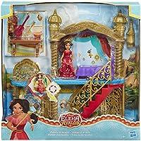 Hasbro Disney Avalor Elena C0386EU4Little Kingdom Palace Play Set