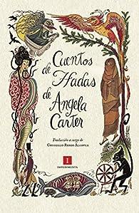 CUENTOS DE HADAS DE ANGELA CARTER par Angela Carter