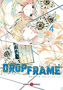 Drop frame Edition simple Tome 4