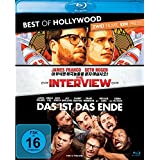 The Interview/Das ist das Ende - Best of Hollywood/2 Movie Collector's Pack 91