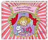Freundebuch - Meine zauberhaften Freundinnen und Freunde
