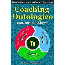Coaching ontologico (Italian Edition)