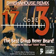 F-Action 17 : Screwed Swishahouse Mix [Explicit]