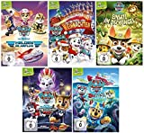 Paw Patrol - Volume 11-15 (toggolino) im Set - Deutsche Originalware [5 DVDs]