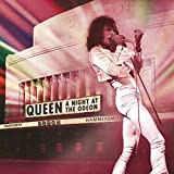Queen: A Night At The Odeon – Hammersmith 1975 (CD) (Audio CD)