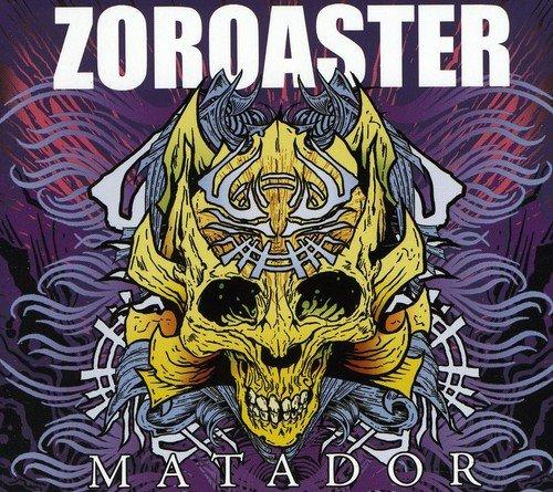 Zoroaster: Matador (Audio CD)