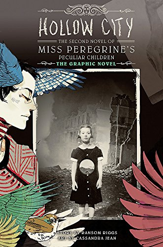 Read online hollow city the graphic novel the second novel of read online hollow city the graphic novel the second novel of miss peregrine s peculiar children miss peregrine s peculiar children the graphic novel fandeluxe Choice Image