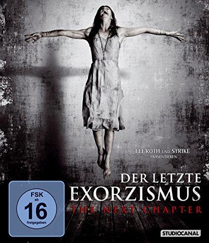 Der letzte Exorzismus Part 1 & The Next Chapter [Blu-ray]