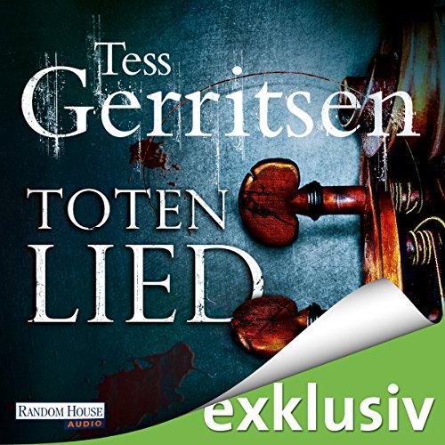 Buchseite und Rezensionen zu 'Totenlied' von Tess Gerritsen