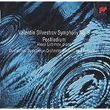 Silvestrov: Symphony No. 5, Postludium