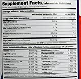 Amix Nutrition Proteina de suero con sabor de vanilla - 2300 gr