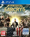 #5: Far Cry 5 - Gold Edition (PS4)