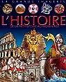 L'Histoire : De la préhistoire au Moyen Age par Rochut