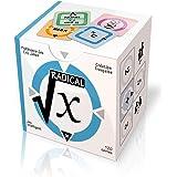 Radical-X / Jeu de société Logique Mathématique / Primaire, Collège, Lycée à Boss des Maths / Jeu calcul Intelligent…