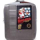 Nintendo - NES Super Mario Bros Rucksack, grau (grau)