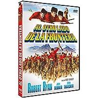 Al Otro Lado de la Frontera (The Canadians) 1961