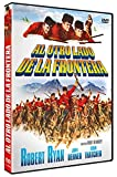 Al Otro Lado de la Frontera (The Canadians) 1961 [DVD]