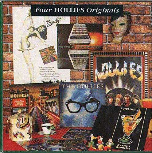 4 Originals (Hollies-box-set)