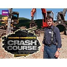 Richard Hammond's Crash Course [OV] - Staffel 1