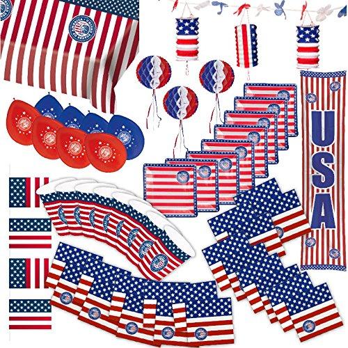 partybox-usa-amerika-party-49-teilig-deko-stars-and-stripes-partypaket