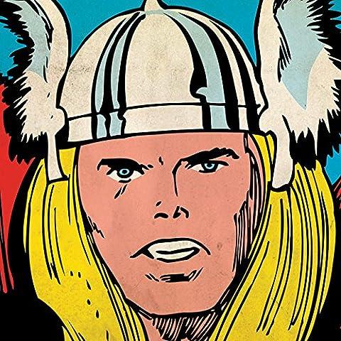 Marvel Comics 'Thor close-up