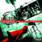 Murderdolls: Beyond the Valley of the Murderdoll [Vinyl LP] (Vinyl)