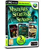 Cheapest Mysteries Secrets & Shadows Triple Pack on PC