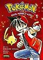 Pokemon 01. Rojo, Verde Y Azul 1 de Norma Editorial
