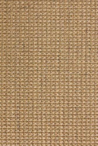 Sisal Sand (Teppichboden Astra Sisal Valdivia Farbe Col. 062 Sand)